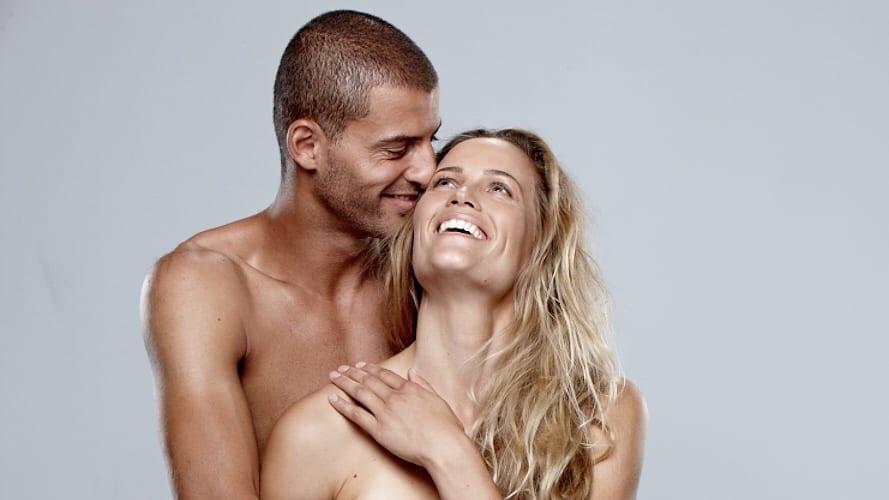Dennis en Jill skin love