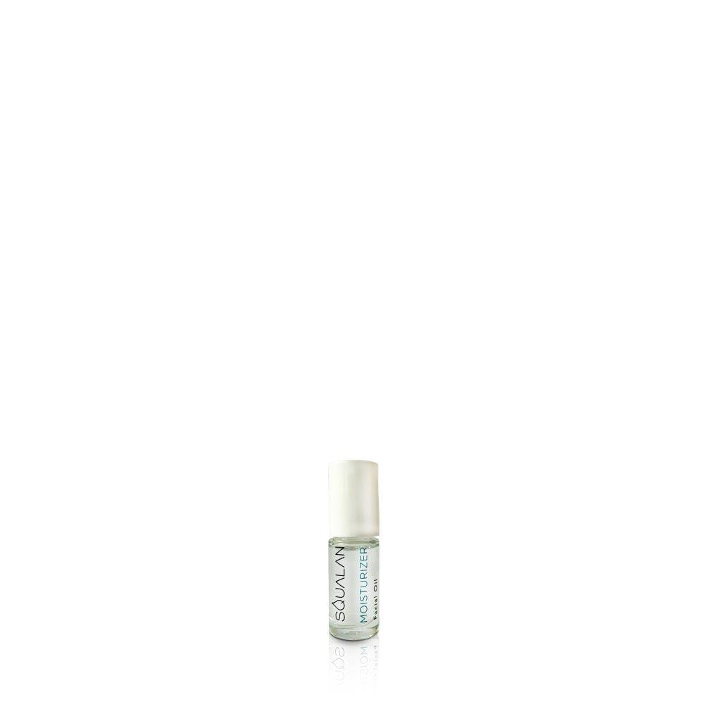 Squalan Moisturizer travel bottle