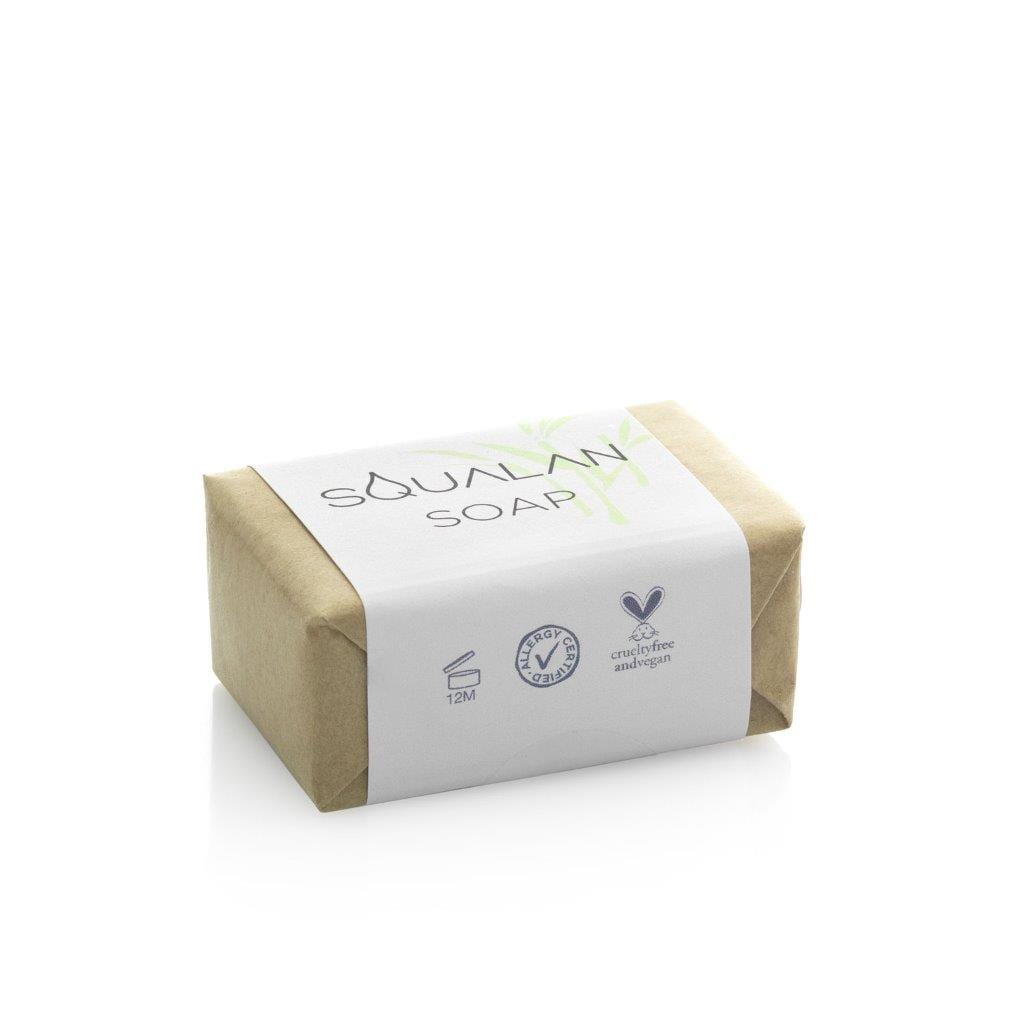 Squalan Soap